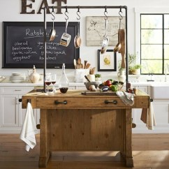 Kitchen Workbench Tables With Benches Chianti Island Design