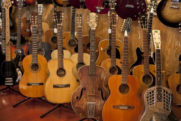 Collectors Guide Vintage Guitars