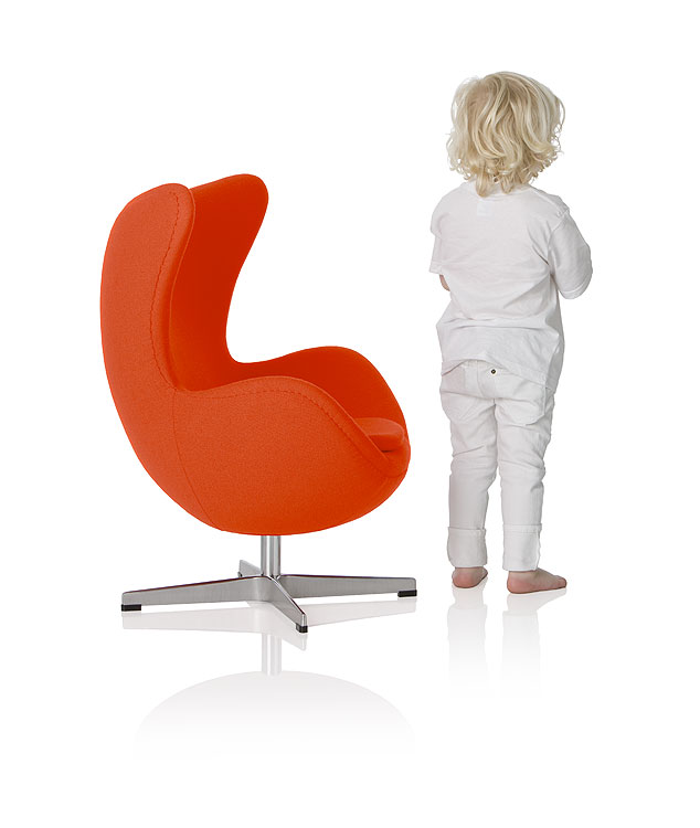 Contemporary Designer Chairs For Kids