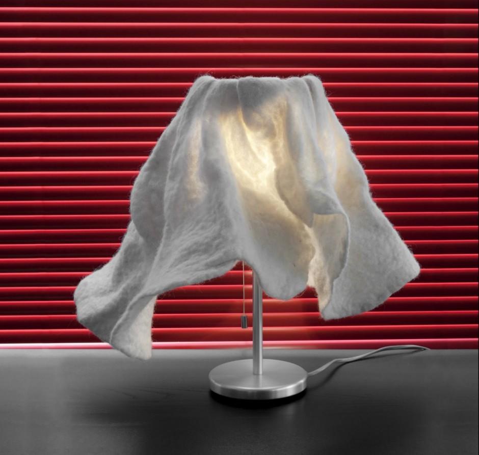 Creative Lamp of Piloh