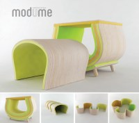 Versatile Furniture - Home Design