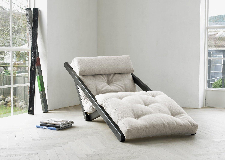 Futon Lounge Chair