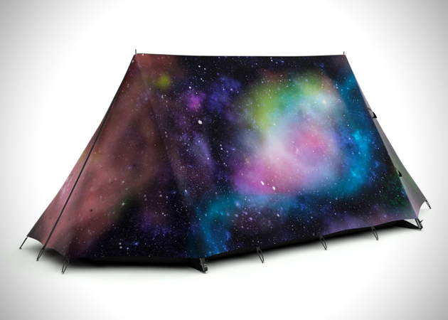 Galaxy Tents  Field Candy