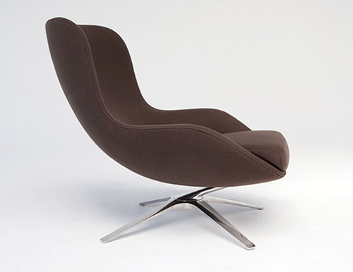 office chair mat bamboo inflatable sex heron lounge by charles wilson