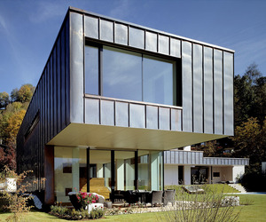 Old Cottage Transformation By Those Architects