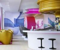 Concepts for DesigningTeen Bedroom by Eugene Zhdanov