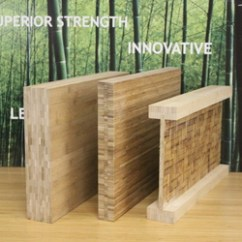 Bamboo Chair Mat High End Folding Chairs Lamboo Structure - Laminated Beams Sustainable