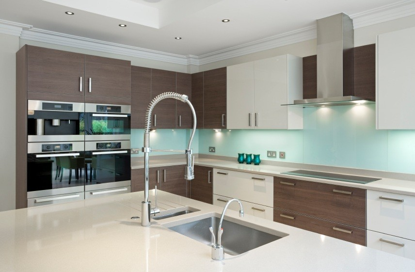 Pictures Latest Kitchen Designs