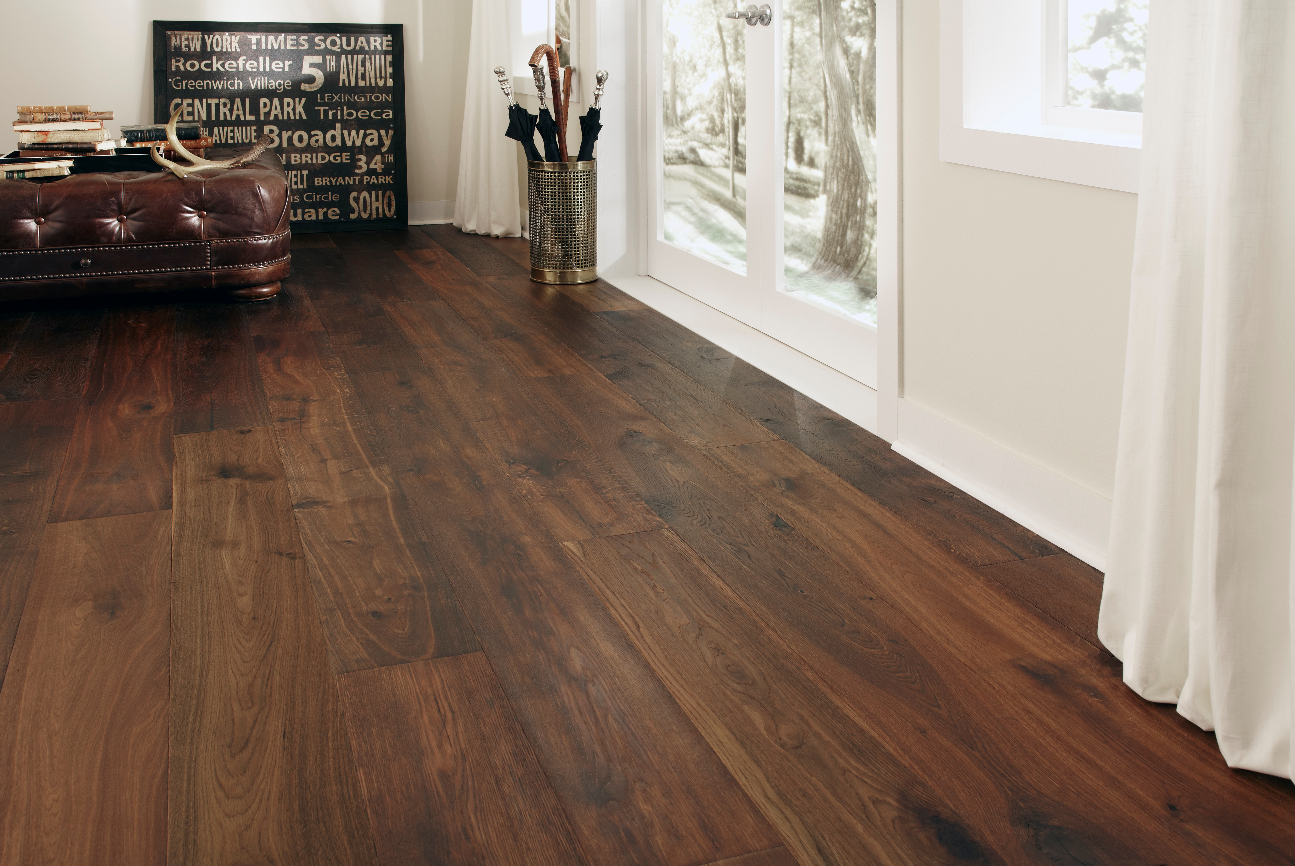 Montage European Oak Flooring