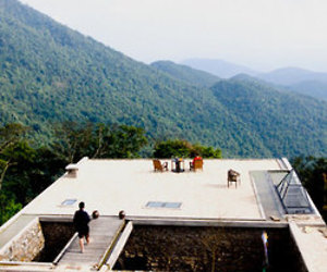 Nguyen Qui Ducs House In The Mountains