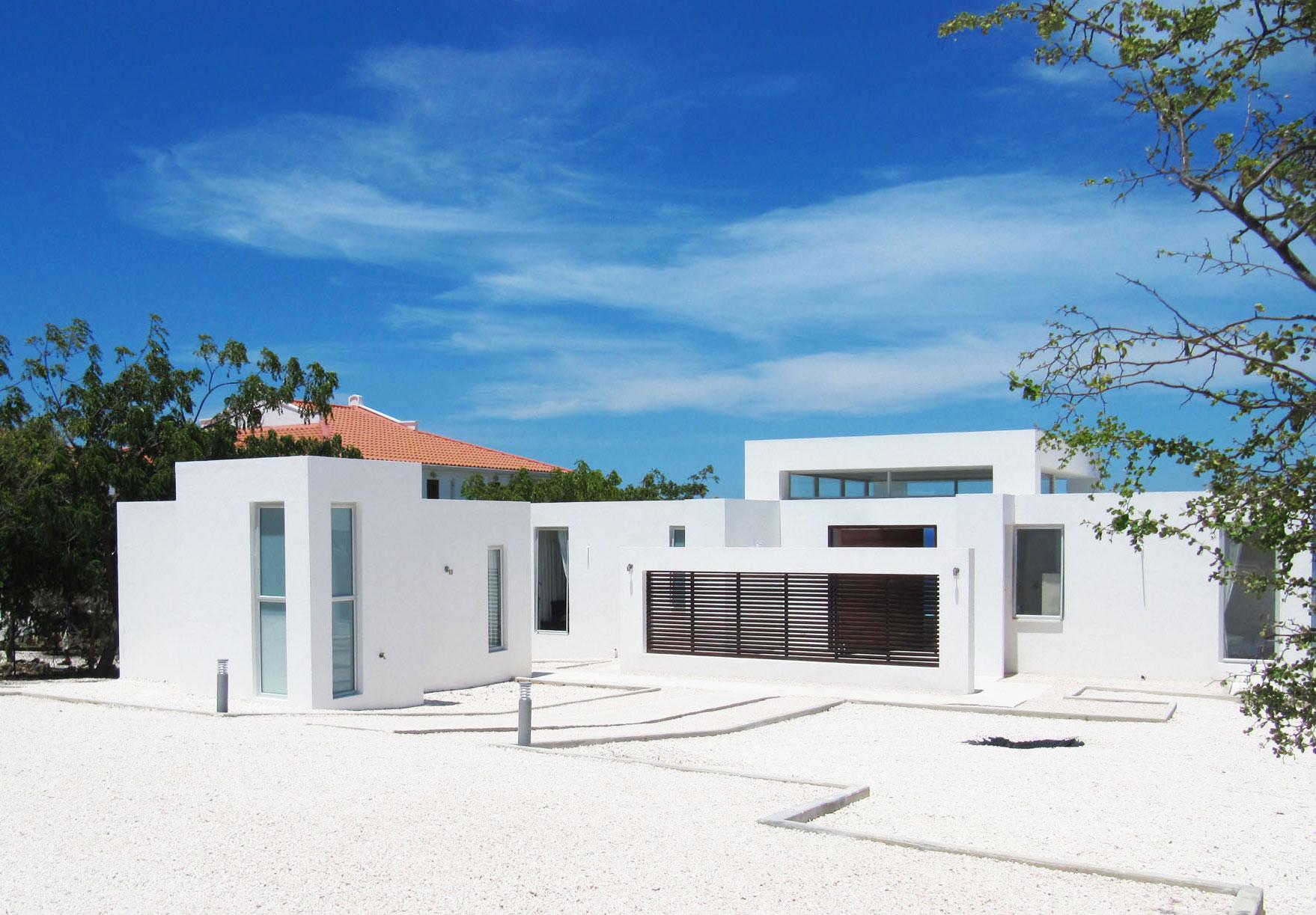 Oceanvillas Curacao A Modern Gem In The Caribbean
