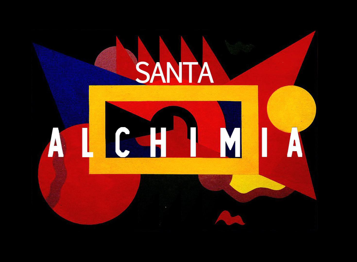 Santa Alchimia