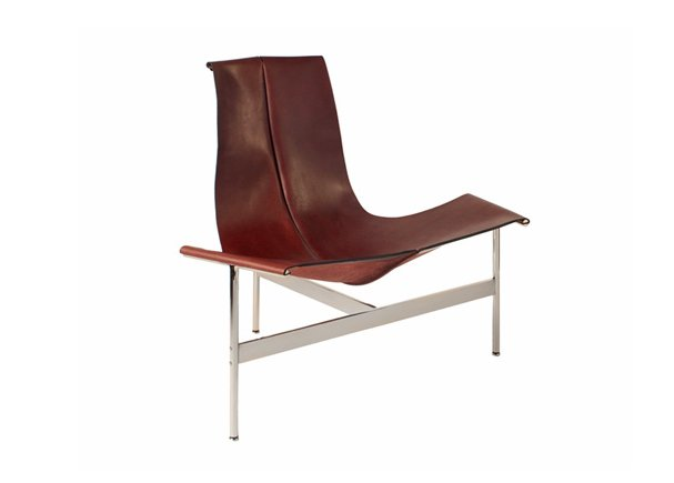 leather sling chairs posture chair strap t series
