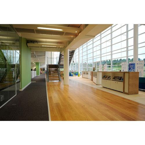 Tarketts Epoque Wood Flooring Offices