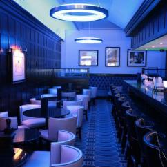 Blue Kitchen Appliances Mats Amazon The Bar Gets... Bluer