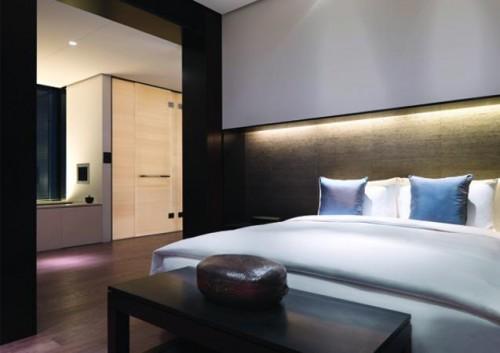 Bamboo Flooring Interior Design