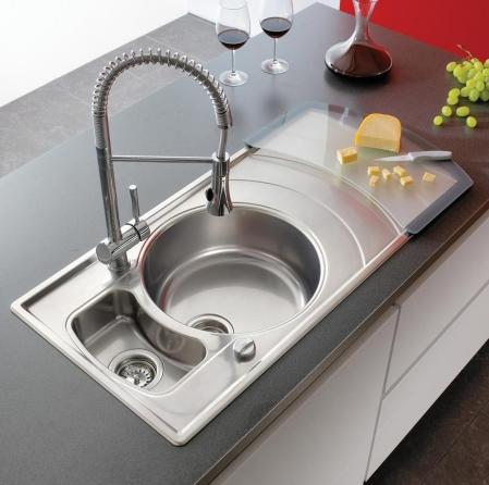 Zeno Sink by Teka