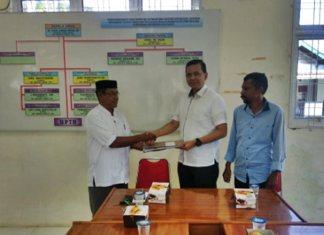 Aceh Barat Jadi Pilot Project Aceh Tentang Keterbukaan Informasi