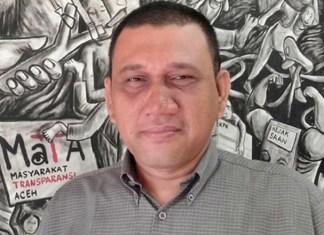 KPK Diminta Ungkap Indikasi Korupsi Rekrutmen Komisioner KIP Di Aceh