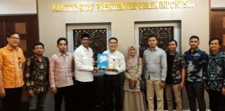 Implementasi Stranas PK di Aceh Stagnan