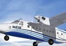 Pemerintah Aceh Beli 4 Pesawat N219