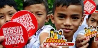 Gerakan Antikorupsi