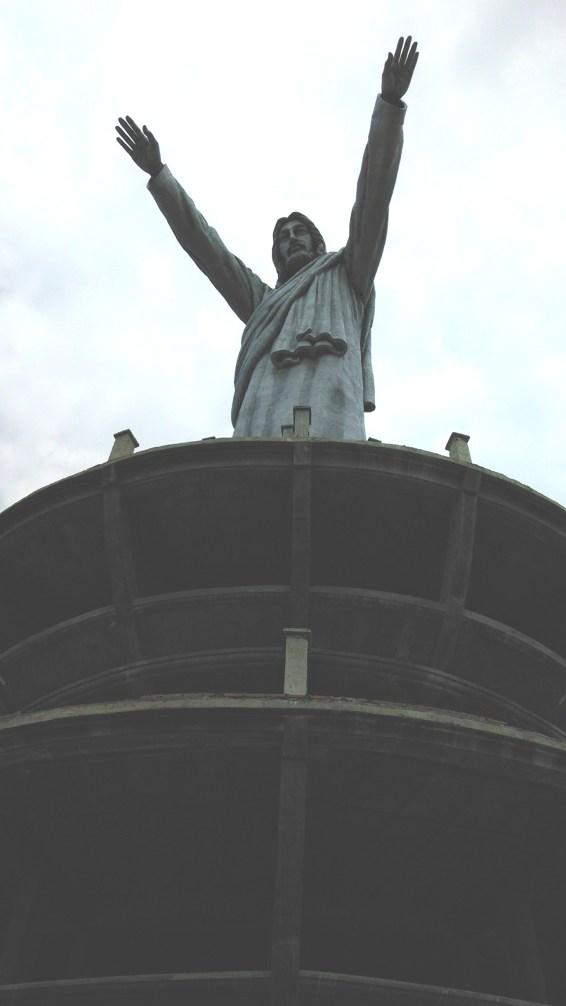 Jesus Makale Tana Toraja