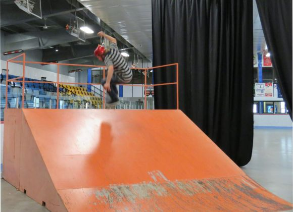 Planchodrome (skatepark)