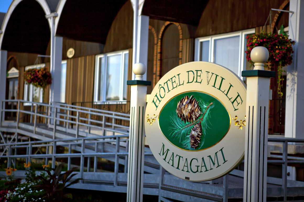 La Ville de Matagami adopte son budget 2019 avec un gel des taux de taxe foncière