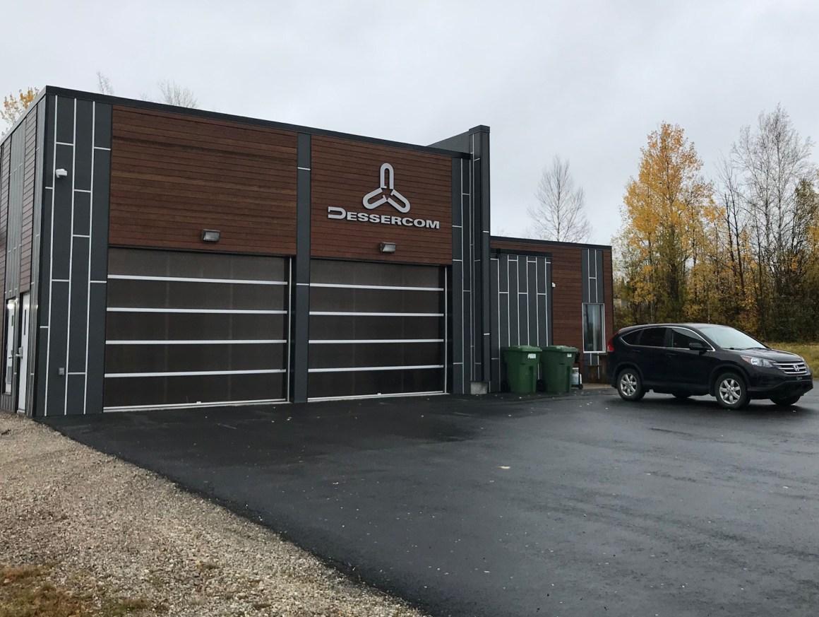 La Ville de Matagami est privée d'un revenu annuel de taxe foncière de 16 000 $ suite à une décision de la Commission municipale du Québec rendue en faveur d'un OBNL ayant un revenu annuel de 82 M$