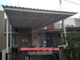 kanopi-baja-ringan-atap-alderon-putih-type-super-elegan-cat-putih-di-griya-bukit-jaya-2-BA5-No-6-ok Hasil Pemasangan Kanopi Baja Ringan Atap Alderon Putih Type Super Elegan + Cat di Griya Bukit Jaya 2, Blok BA5 No.2, Bojong Nangka, Gunung Putri, Bogor