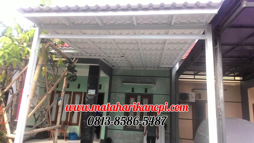 033.-kanopi-baja-ringan-atap-alderon-putih-di-kalisari-jakarta-timur-1-ok Hasil Pemasangan Kanopi Baja Ringan Atap Alderon Super Elegan Putih + Cat Putih di Kalisari, Jakarta Timur