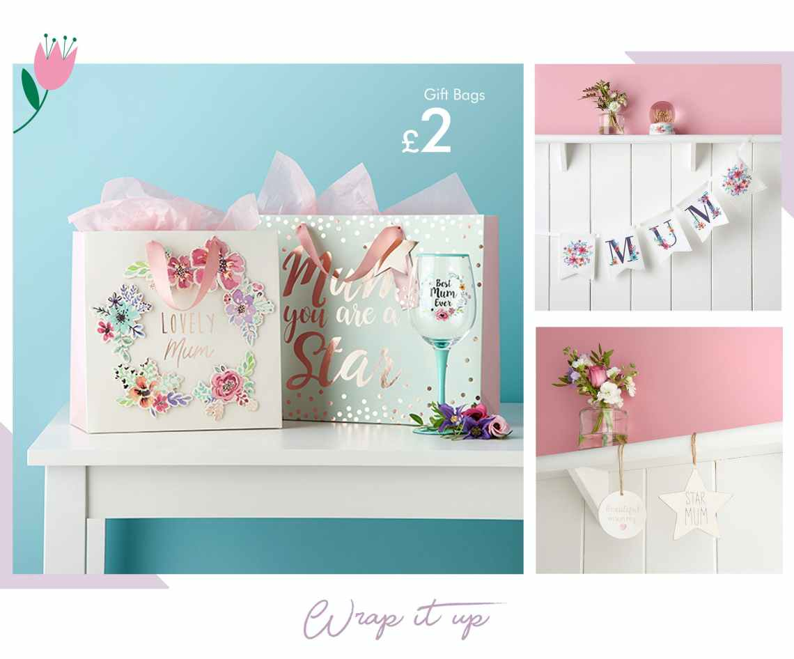 Mother S Day 2018 Gifts Ideas Matalan
