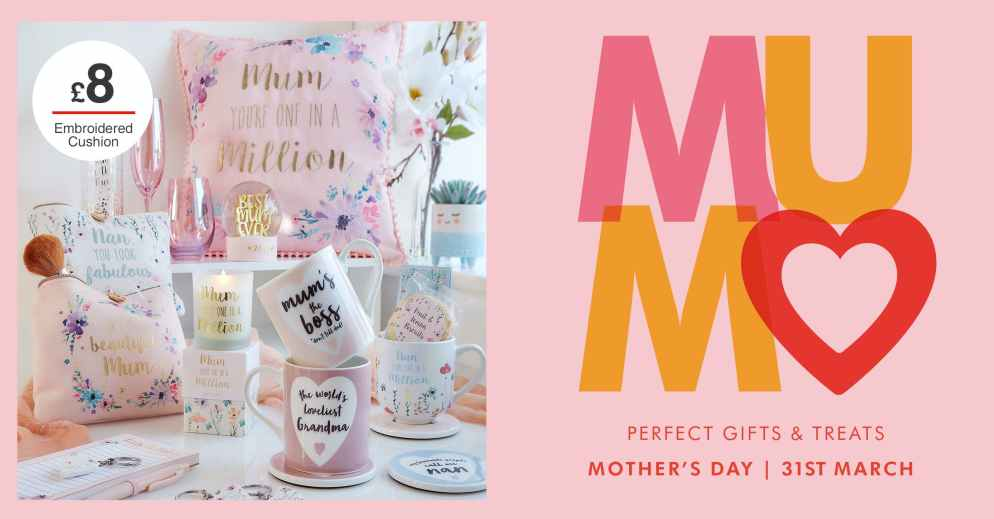 Mother S Day 2020 Gifts Ideas Matalan