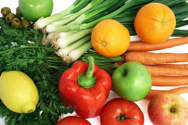 Dlaczego należy jeść warzywa