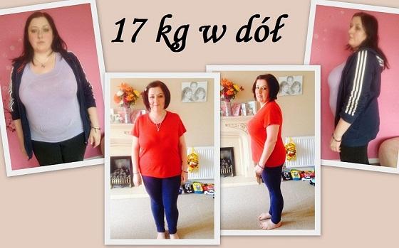 Efekty diety i ćwiczeń