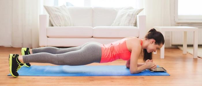 Fitnes jak dobrać strój na siłownie