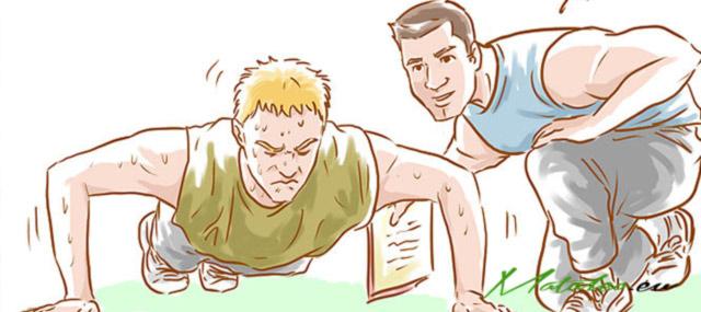 Czy trener osobisty może przyspieszyć osiągnięcie wyników