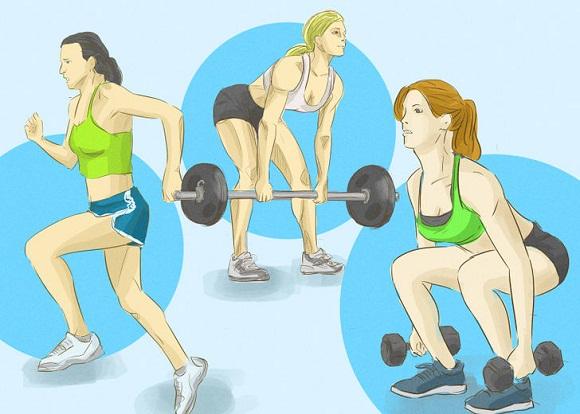Jak poprawić metabolizm w każdym wieku