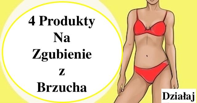 4 Najlepsze produkty pomagając zdobyć Idealne Ciało