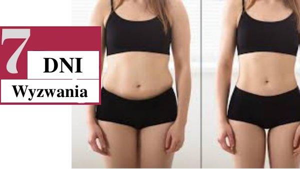 Zmniejsz ilość tkanki tłuszczowej w ciągu zaledwie 7 dni