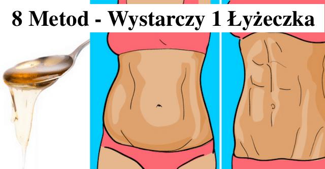 8 Metod na Pozbycie się Upartego Tłuszczu