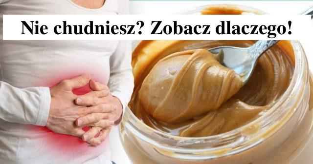 5 najgorszych produktów spowalniające metabolizm