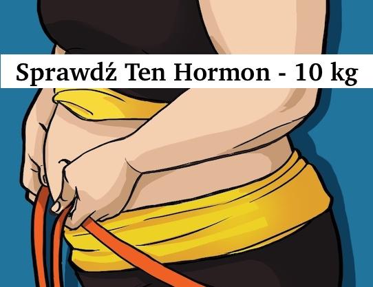 8 niepokojących oznak – twoje ciało ma za dużo tego hormonu i Tyjesz – Nowy Artykuł
