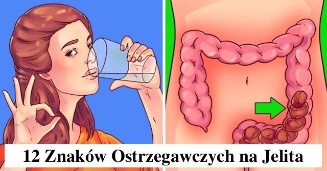 12 sygnałów, że nie pijesz wystarczająco dużo wody