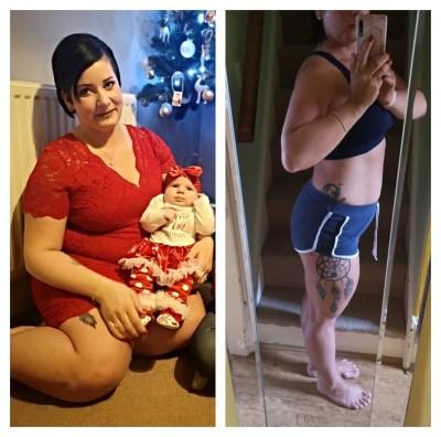 Metamorfoza, dieta, treningi online, gosia klos, dietetyk