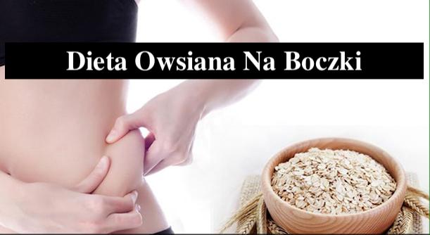 Dieta Owsiana Na Boczki – Sprawdź