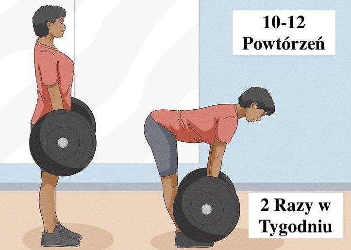 Trening Na Nogi Na 2 Tygodnie – Zobacz