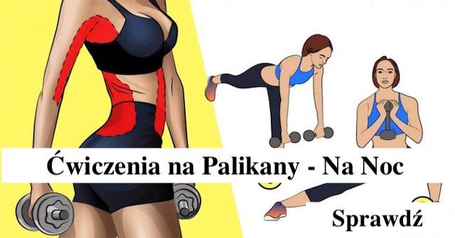 Ćwiczenia Na Pelikany – 5 Minut Na Noc