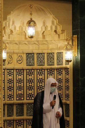 2021 - التغطية المصورة لإحياء ليلة القدر الشريفة لقرية أبوصيبع -  ليلة 23 رمضان - 1442 هـ2